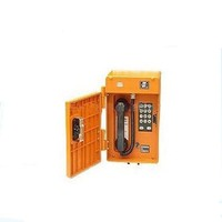 Explosion-proof communication system- explosion-proof telephone