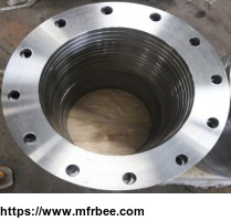 competitive_price_carbon_steel_pipe_fittings_forged_flange