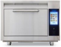 SN420A Model High-speed Accelerated Countertop Cooking Oven