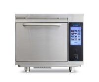 SN420E Model High-speed Accelerated Countertop Cooking Oven