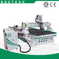 Woodworking cnc router RC1325R