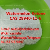 Supply Watermelon Ketone Raw Materials CAS 28940-11-6 with Best Price