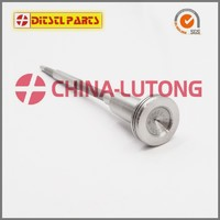 Common Rail Injector Valve F 00V C01 311 Injector Control Valve For Fuel Injection System Hot Sale