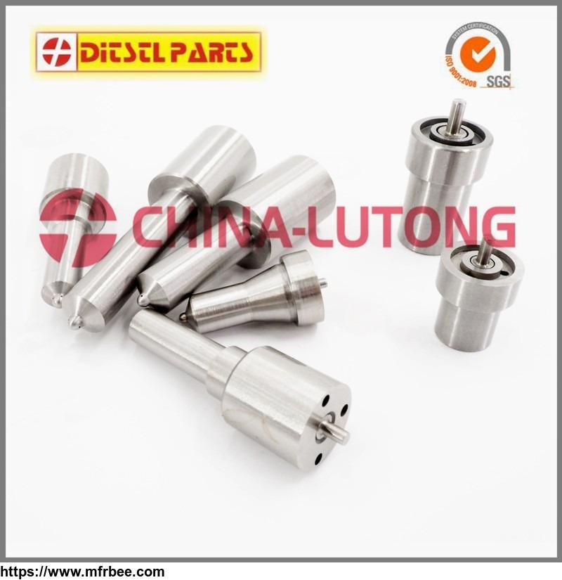 Isuzu Denso Injector Nozzle 095000-6100 Common Rail Nozzle