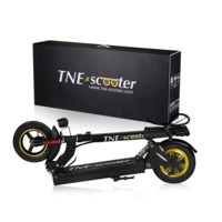 more images of TNE electric scooter