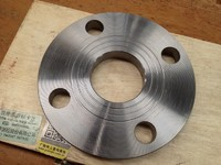 more images of Most popular CARBON STEEL  FLANGE BS4504/BS10  T/D ,T/E  BL、 PLFF