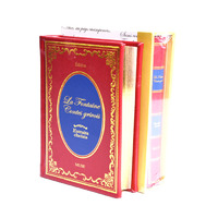 China book printing and high quality cheap hardcover book printing service