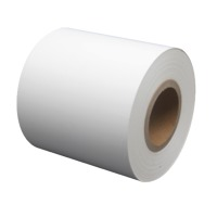 more images of Factory supply discount price hotmelt adhesive pet film for medical vial label use paper