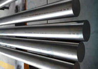 Titanium Metal Rod Bar Best Resistance To Corrosion
