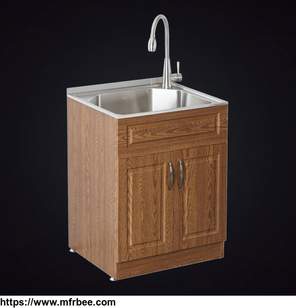 stainless_steel_laundry_cabinet