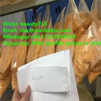 orange powder 5fmdmb2201, yellow 5f-mdmb2201 (star@wankebio.com)