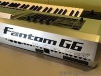 Roland fantom g6 Keyboard Musical Instrument