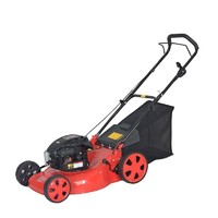 GARDENA LAWN MOWER Set PowerMAX Li-40_32 5033 Battery Lawnmower handmäher