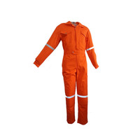 fire resistant 100 cotton fr coverall