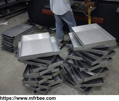 forklifts_metal_parts_laser_cutting_service_china