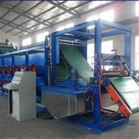 Rubber Strip Cooling Machine