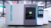 New type metal laser cutting machine price with long life