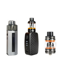 AAA Anulax AAA finesse AAA cub starter kit the most hot sell vape product mesh coil and ceramic coil