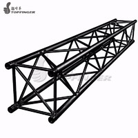 Cheap Professional Easy Frame Aluminum Studio Light Flat Roof Truss System For Sale