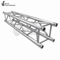 High quality cheap outdoor small DJ aluminum stage equipment roof system lighting truss for sale