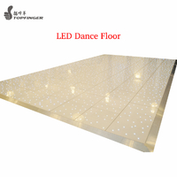 High Quality Disco Dancing Led Lights Dance Floor Price In India