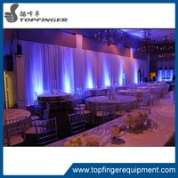more images of Wholesale Pipe And Drape Wedding Backdrop Stand Made in China
