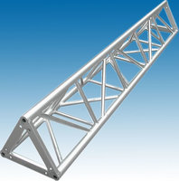 more images of 300*300mm Aluminum Bolt Screw Event Truss For Sale