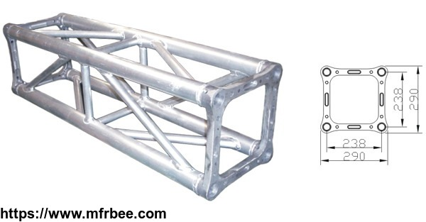 high_quality_24_base_plate_for_totem_truss_sale