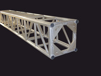 High Quality 5 FT Aluminum Head Totem Truss For Sale