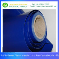 Hight Quality Blue Automobile Tarpaulin