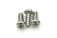 pan head phillips sheet metal screws