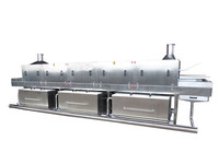 hot selling automatic new type high efficient Food mixing machine supplier