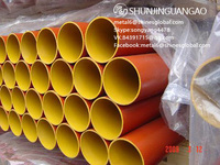 EN877/DIN19522 DN100 SML KML Cast Iron Pipe and Fittings