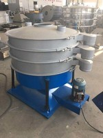 Swing tumbler carbon steel vibrating screen sieve