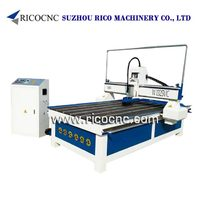 Slatwall CNC Router MDF Panels Cutting Machine W1325VC