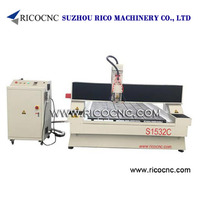 Stoneworking CNC Router Marble Cutting Machine for Sale S1532C