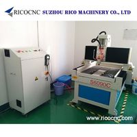 Small Stone CNC Router Sanstone Cutting Machine Marble Engraver for Sale S6090C