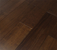 Hot sale Factory Price High Gloss Indoor Bamboo Hardwood Flooring For indoor