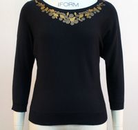 Techinics Sequins Sweater