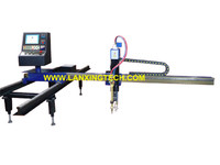 Cantilever CNC Profile cutting machine