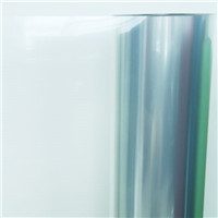 0.1mm PET film used as surface material of waterproofing membrane
