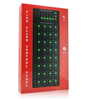 Asenware 12-32 Zone Conventional Fire Alarm Control Panel