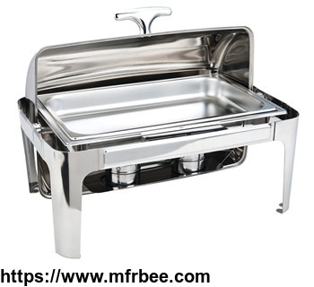 multifunctional_economic_stainless_steel_chafing_dish_oblong_shape_buffet_stove