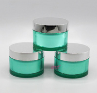 30g-50g PET cosmetic cream jar