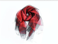 2015 Latest Lady Fashion Scarf Hijab