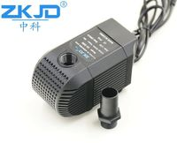 2500L/h Submersible Water Pump Aquarium Fountain Fish Tank  power saving water solar water pump