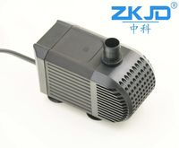 more images of 2500L/h Submersible Water Pump Aquarium Fountain Fish Tank  power saving water solar water pump