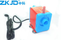 DC12V 5W 600L/H Adjustable Submersible Water Pump for Aquarium Fountain Fish Tank