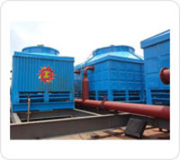 more images of Cooling Tower Manufacturers