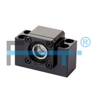 Chinese Ball Screw End Support Unit Bearing BK,BF Full Specification